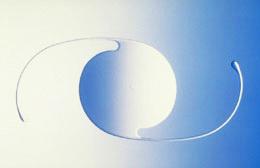 プラスチック製レンズ